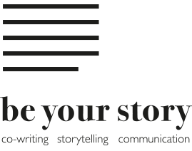 Logo beyourstory